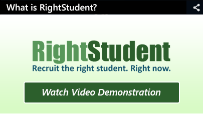 RightStudent Demonstration Video